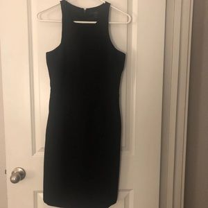 LBD from J crew